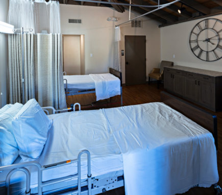 Overnight Care at the Paradise Valley Surgery Recovery Center